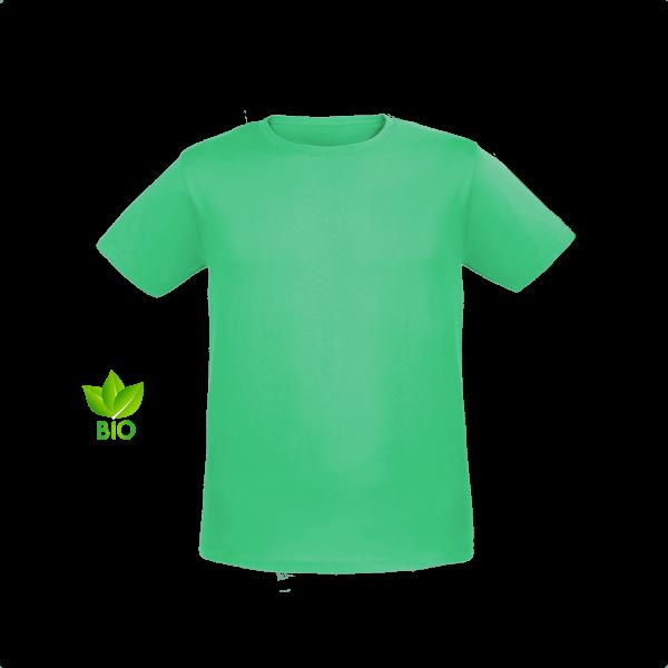 Bio T-Shirts für Kinder Bedrucken