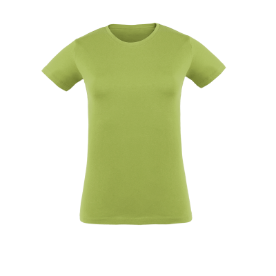 Herren T-Shirt grün bedrucken