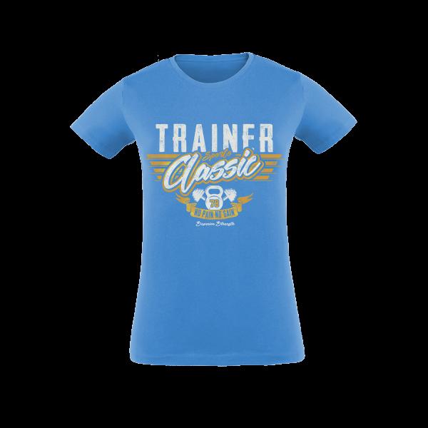4f9662c100f8a2 Damen T-Shirt Premium Qualität