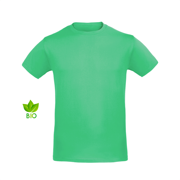 Bio T-Shirts Bedrucken
