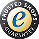 Trusted Shops geprüfter Shop Button-King